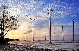 Bài luận tiếng anh về năng lượng gió