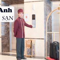 Giúp khách mang hành lý lên phòng – tiếng Anh khách sạn