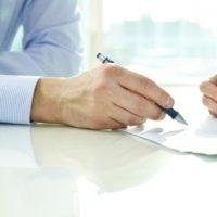 Hợp đồng bảo hiểm tiếng Anh