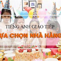 Tieng-anh-giao-tiep-khi-lua-chon-nha-hang-cho-dip-dac-biet