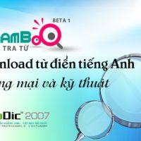 download-tu-dien-tieng-anh-thuong-mai-va-ky-thuat-prodic